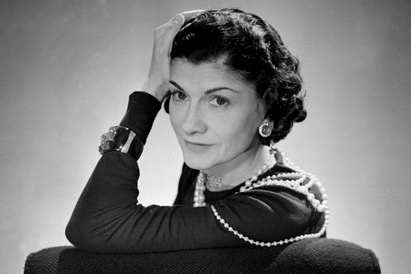 20 citata legendarne Coco Chanel