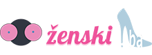 Zenski.Ba logo