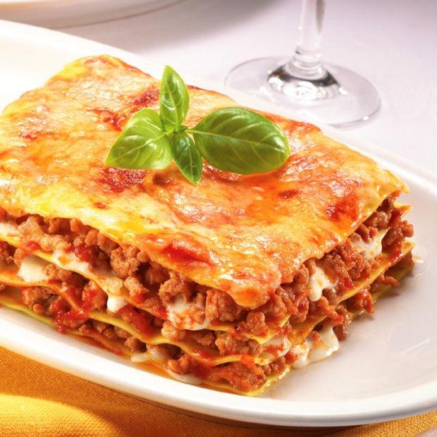 Recept dana: Lasagne