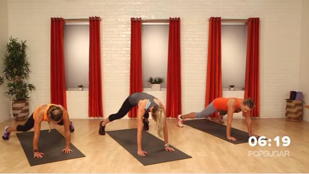 Savršen kućni trening: Do idealne linije za samo 10 min dnevno! (VIDEO)