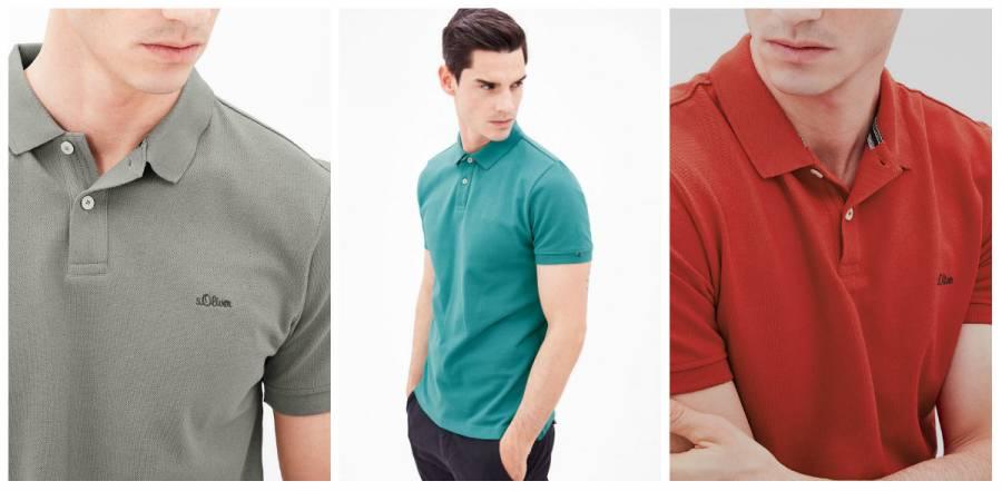 Shopping patrola preporučuje: Polo majica – nezaobilazni dio odjeće svakog muškarca!