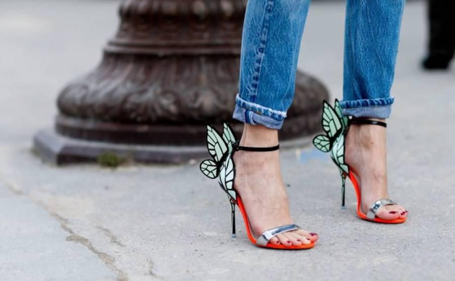 Kako obuća utiče na izgled naše zadnjice?
