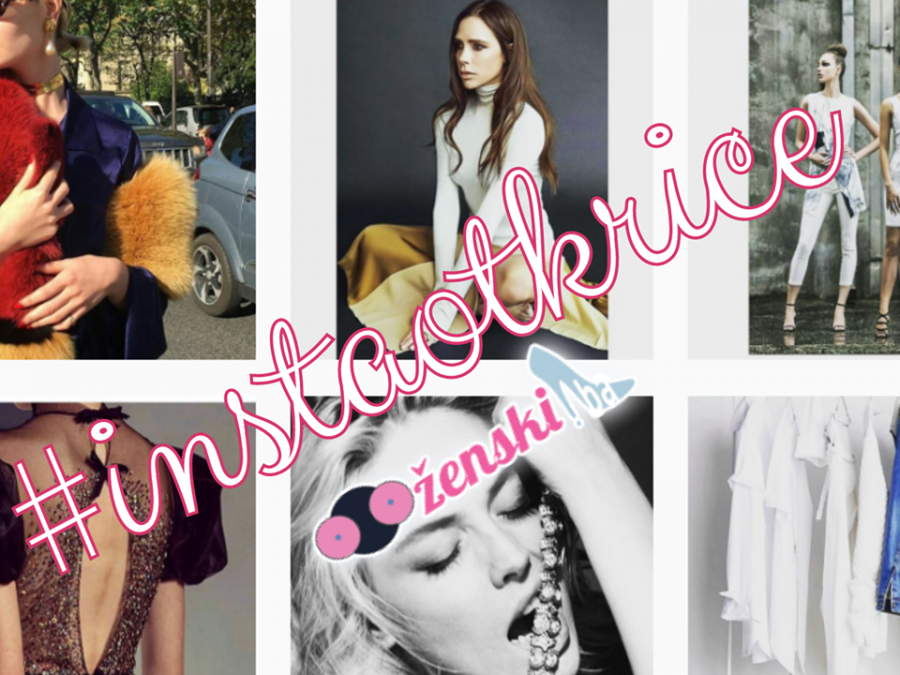 #instaotkriće: Tuzlanke na instagramu i zanimljiva mjesta za fotografije