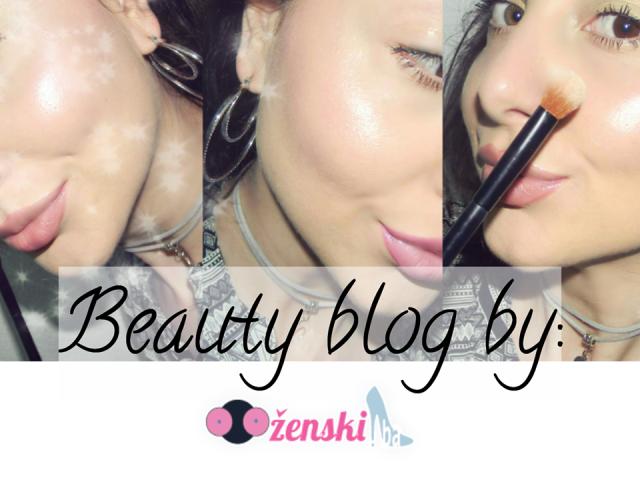 Zenski.ba Beauty blog: Makeup trendovi za ljeto 2017