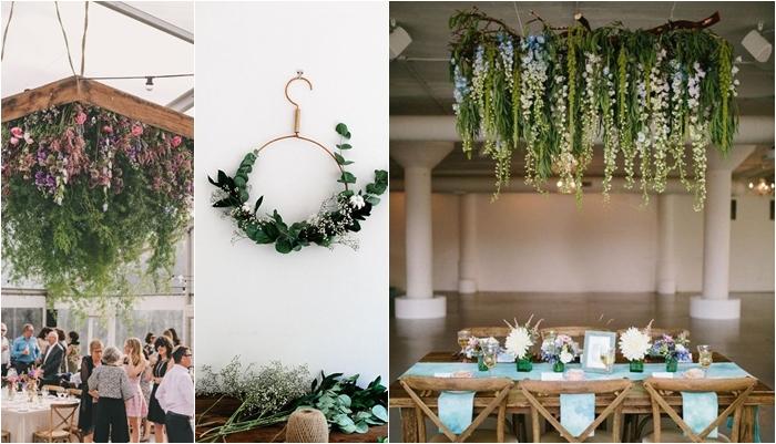 20 potpuno novih ideja kako iskoristiti cvijeće za dekoraciju vašeg doma