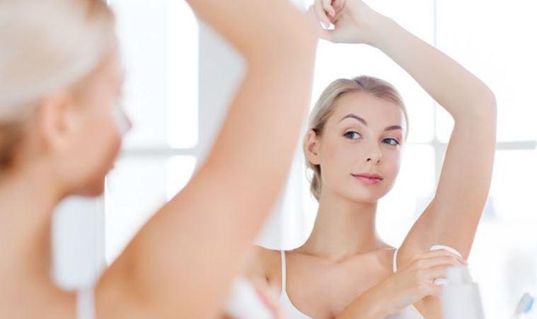 Znate li kako će vaš dezodorans bolje djelovati?