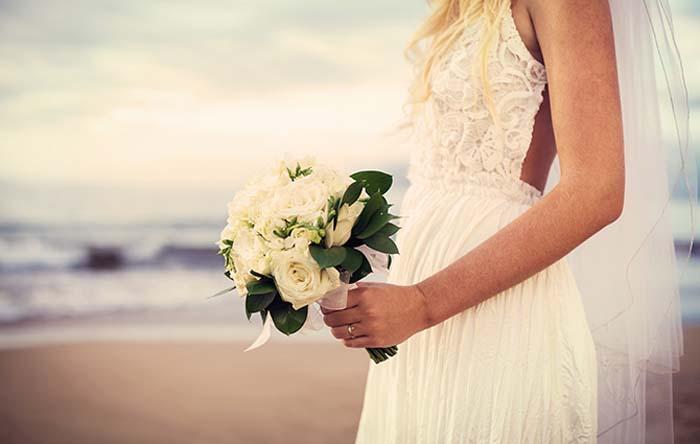 Što si se udala, ako nisi trudna?