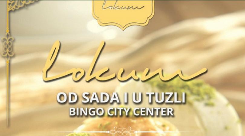 """TUZLA – Otvara se """"LOKUM"""": Jedinstveni ugođaj uz domaće autohtone specijalitete!"""