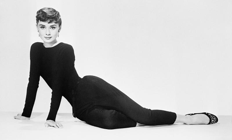 Ovo je bila tajna vitke linije Audrey Hepburn