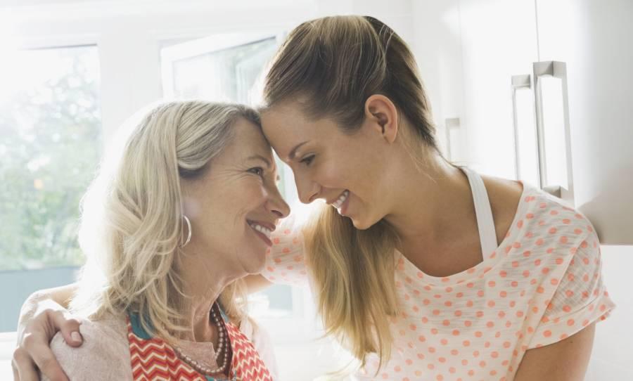 """""""Kćeri ti si najvažnija osoba u tvom životu, i nikad ne trpi nepoštivanje!"""""""