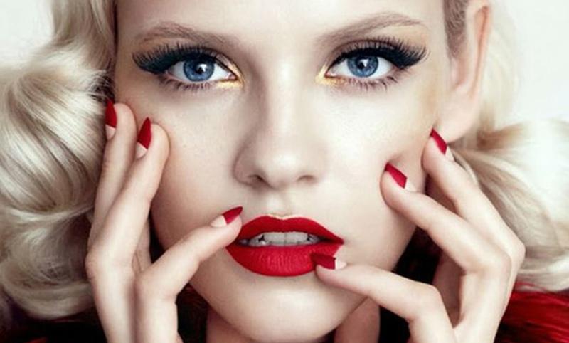 Make-up obračun: Mat ili sjajna šminka
