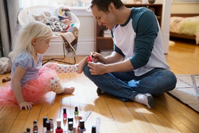 'Nemoj da kažeš mami': Ovo su najblesavije priče koje znaju samo tata i kćerka
