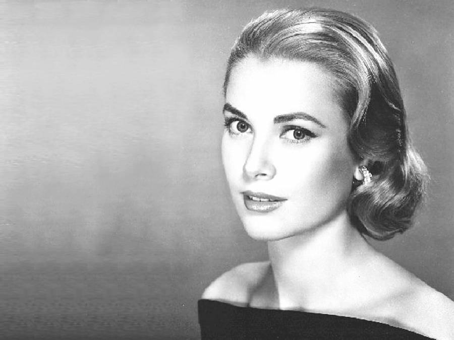 Od provincijalke do princeze: Činjenice o Grace Kelly koje niste znali
