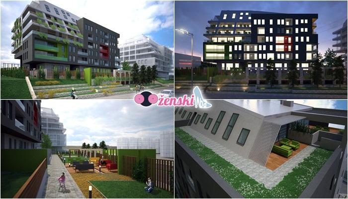 "DELING INVEST PREDSTAVLJA: ""Novi Zlokovac"" – stambeni kompleks za modernog čovjeka"