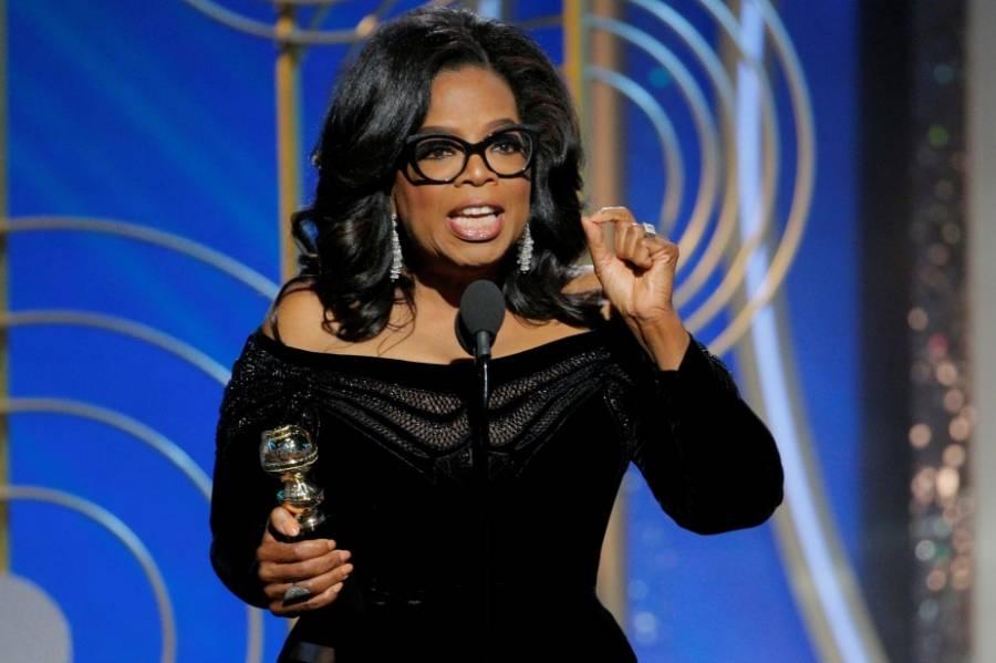 """""""To je nešto što me ne zanima"""": Oprah Winfrey ipak se neće kandidovati za predsjednicu SAD-a"""
