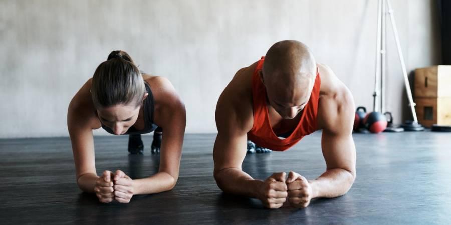 Koliko treba da vježbate ne biste li skinuli pola kilograma?
