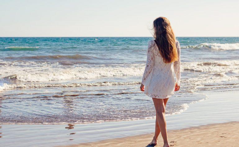 A možda ću ove godine sama na more