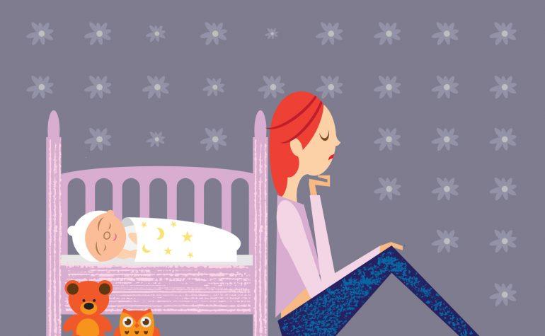 Što lažeš da te dijete učinilo boljom osobom?