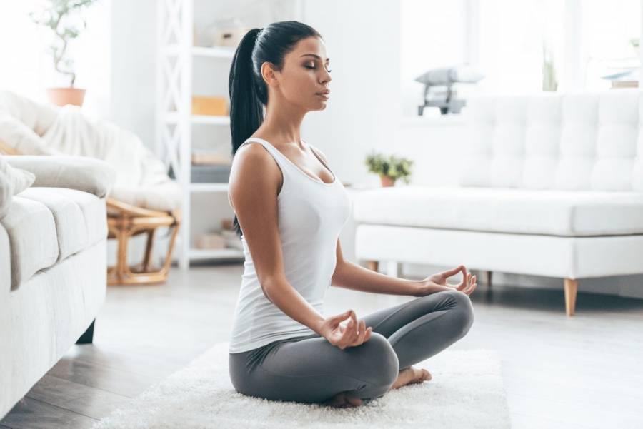 Joga za početnike: 30 minuta joge za zdrav početak dana!