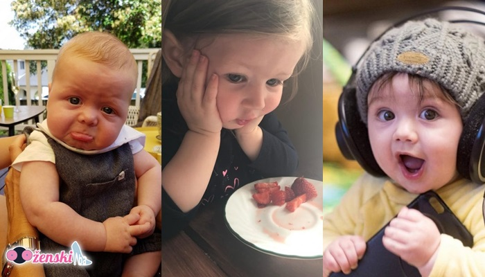 Dječije emocije nemaju i ne treba da imaju granice