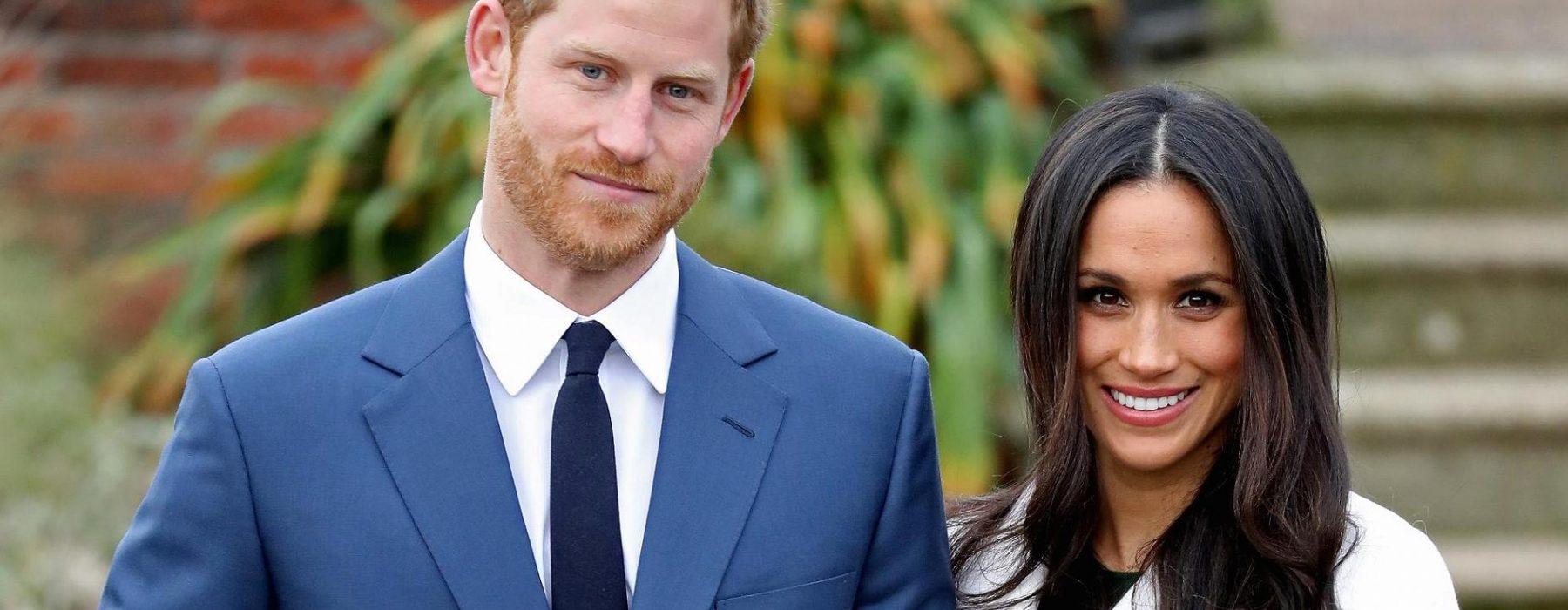 SVE što (ni)ste željeli da znate o kraljevskom vjenčanju na jednom mjestu