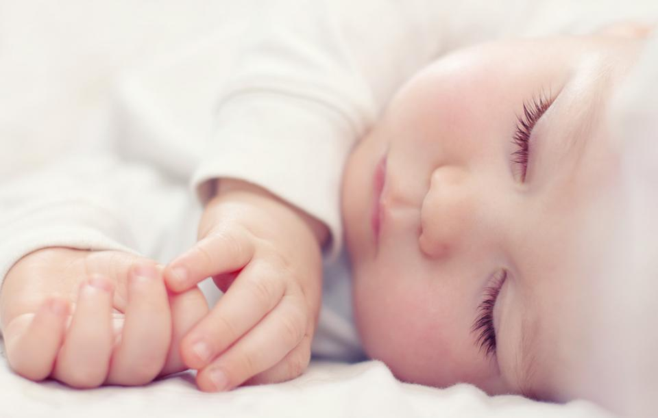 Šaptačica bebama otkriva kako znati kad je bebi vrijeme za spavanje