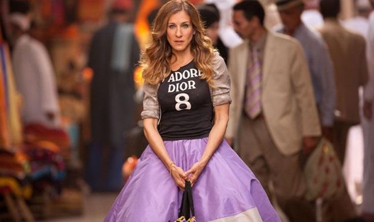Nose ga sve poznate dame: Ovo je ubjedljivo najveći modni trend ovog ljeta