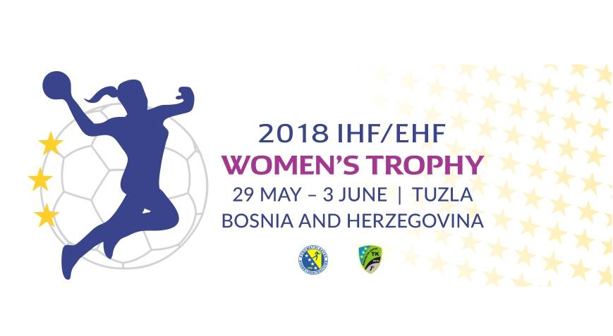"Europa stiže u Tuzlu: Brojimo dane do ""EHF/IHF Women's Trophy 2018"" turnira"
