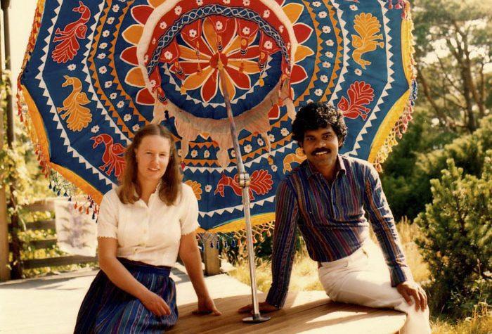 Jedan Indijac je biciklom putovao do Švedske da bude sa ženom svog života. Zajedno su 40 godina