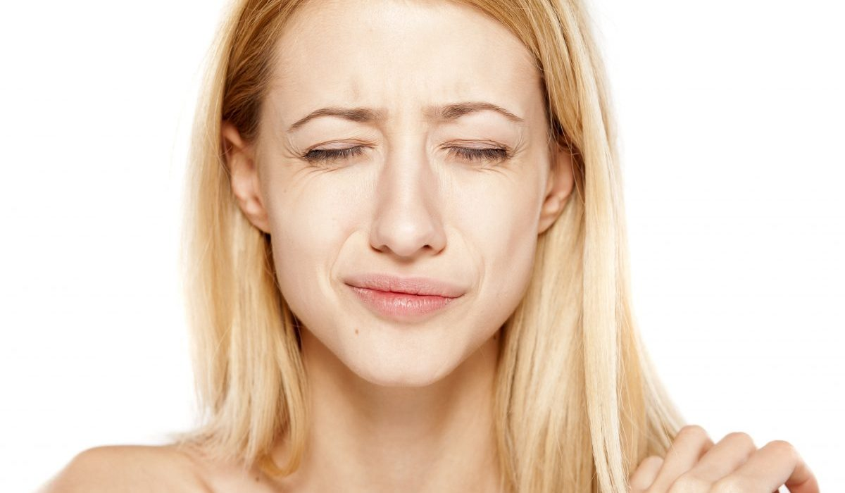 Alergije na šminku nisu uvijek bezazlene