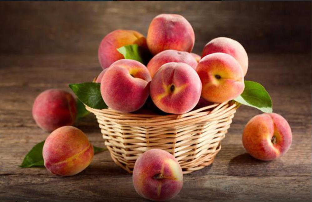 Vrijeme je breskvi: Jedite ovo sočno i moćno voće