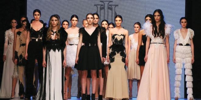 ETNA FASHION NIGHT U GRAČANICI: Glamurozno veče uz najveća imena BH modne scene