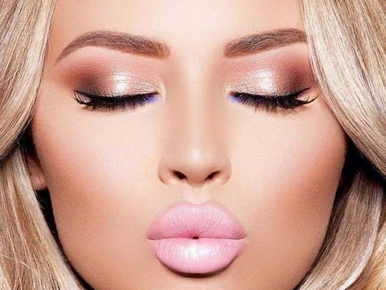Ružičasto zlato: Make-up trend koji treba da isprobate ovog ljeta