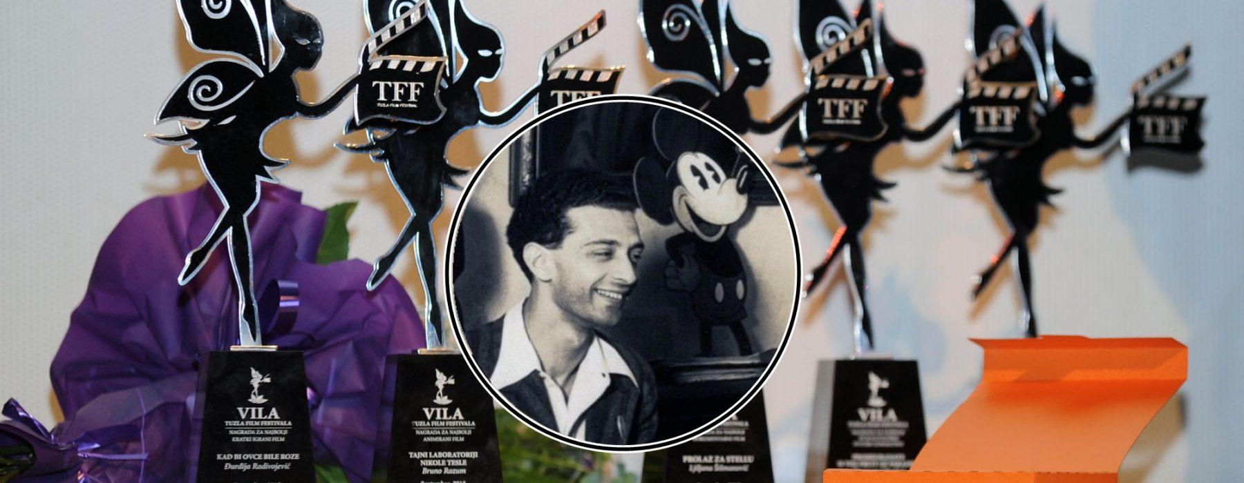 Nagrada za najbolji scenario na 7. TFF-u nosit će naziv Otto Englander