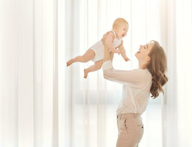 Svi strahovi mladih majki: Radi li moje dijete sve na vrijeme?