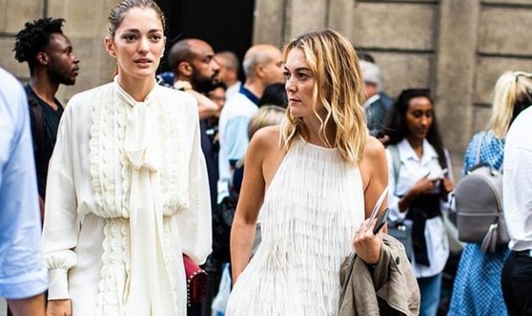 Već imamo najpopularniju haljinu jeseni 2018?