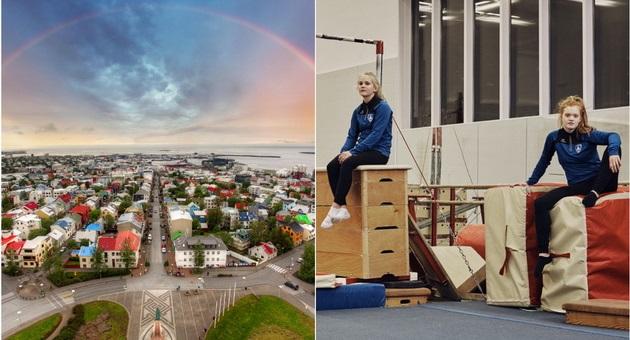 Kako je Island natjerao tinejdžere da kažu NE drogi i alkoholu?
