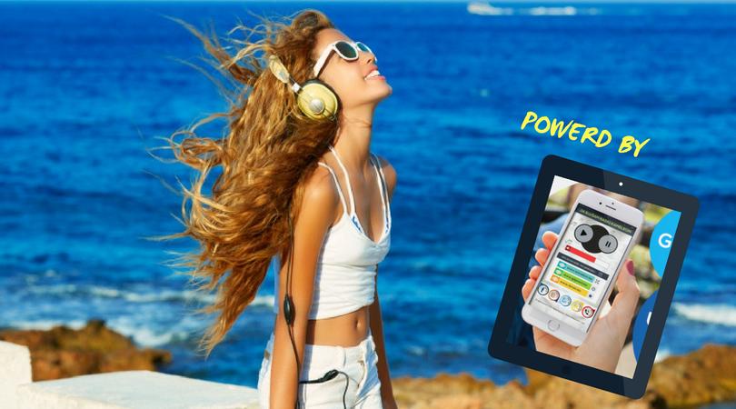 Powerd by Radio Kameleon aplikacija: 10 najvećih  hitova po kojima ćete pamtiti ovo ljeto