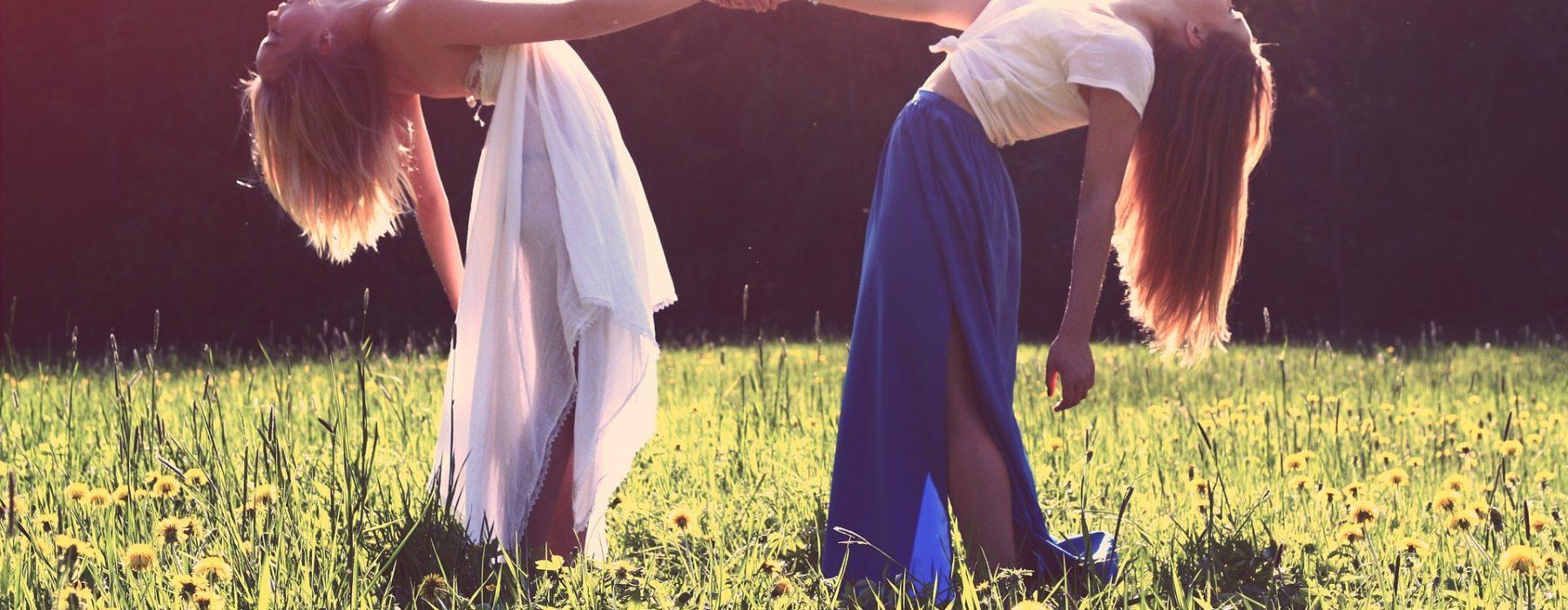 8 predivnih citata o ženskom prijateljstvu
