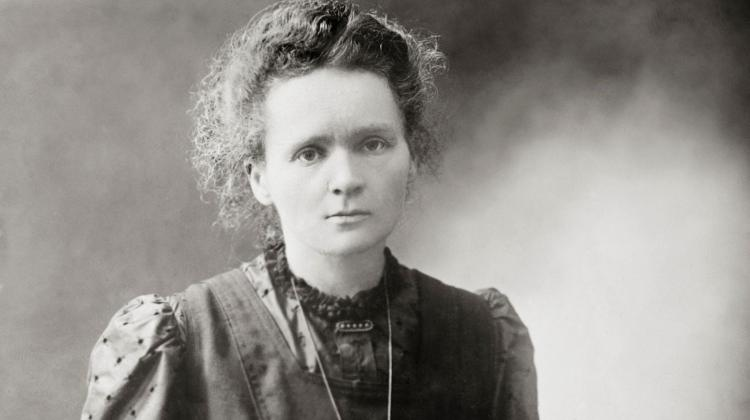 BBC: Naučnica Marie Curie najutjecajnija žena vijeka
