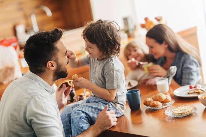 Konačno znamo što nasljeđujemo od majke, a što od oca