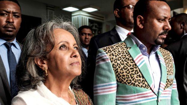 50% VLASTI U RUKAMA ŽENA: Etiopija izabrala prvu ženu predsjednicu