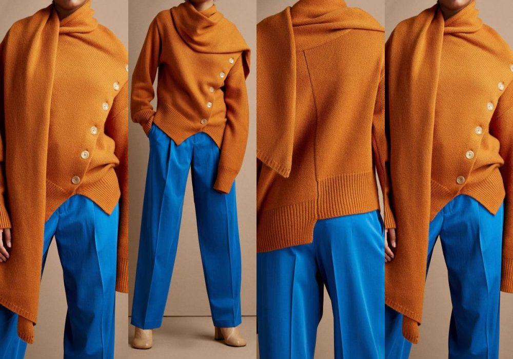 Džemper koji baš svaka modna ovisnica želi imati u ormaru