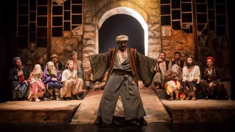Ne propustite prvu reprizu predstave ˝Posljednja ljubav Hasana Kaimije˝