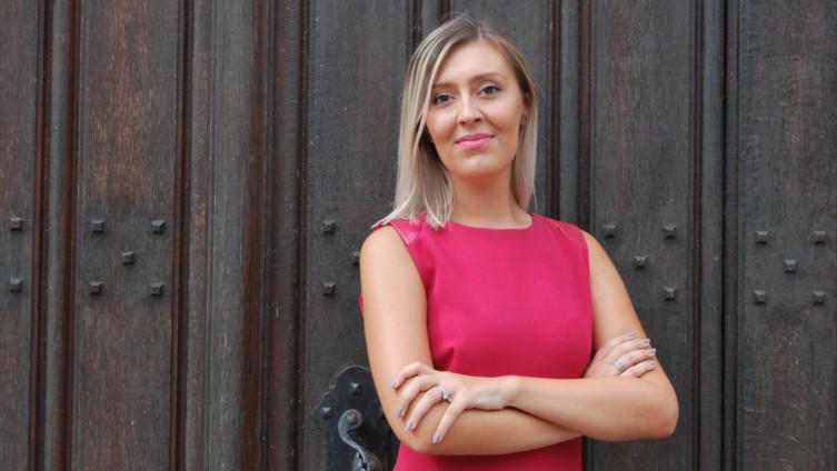 Leila Agić sa 23 godine postala vijećnica u Belgiji