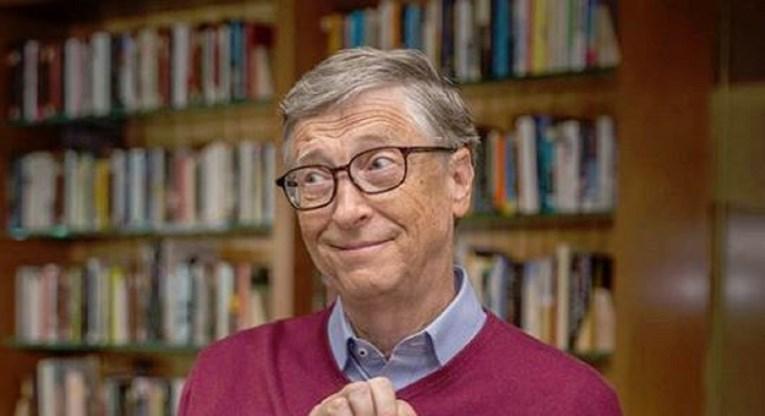 Evo do kad Bill Gates nije djeci dao koristiti pametne telefone i zbog čega