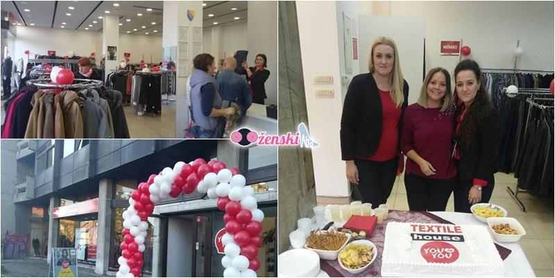 SRETAN ROĐENDAN: Textile House proslavio prvu godišnjicu rada u Tuzli