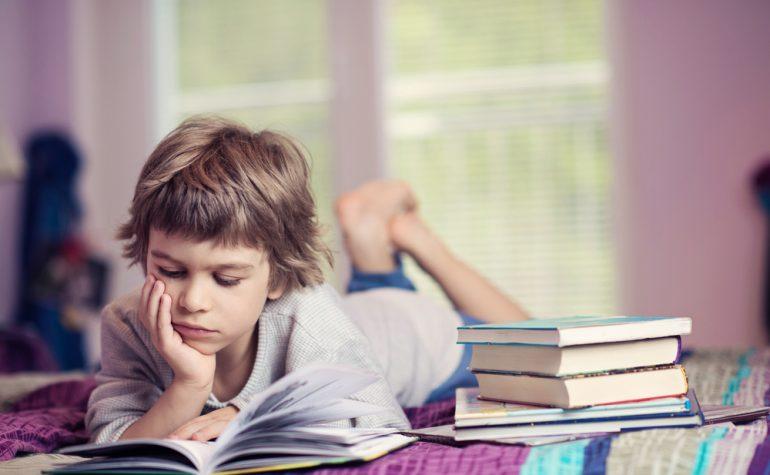 U kakve muškarce mogu da izrastu dječaci koji ne čitaju knjige o djevojčicama