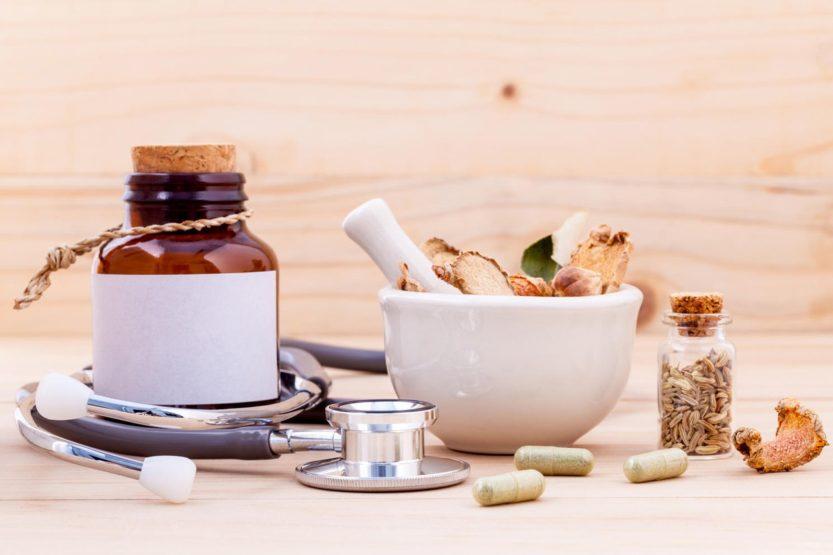9 prirodnih antibiotika koji će vam pomoći u borbi protiv infekcija