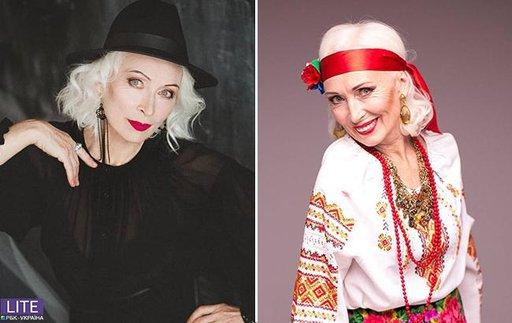 Učiteljica u Ukrajini postala model u 66. godini (VIDEO)